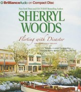 Flirting With Disaster | Sherryl Woods |