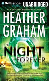 The Night Is Forever | Heather Graham |