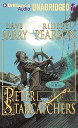 Peter and the Starcatchers | Barry, Dave ; Pearson, Ridley |