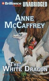 The White Dragon | Anne McCaffrey |