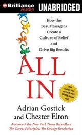 All In | Gostick, Adrian ; Elton, Chester |