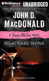 Nightmare in Pink | John D. MacDonald |