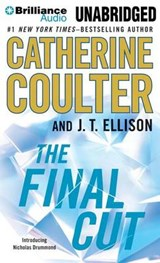 The Final Cut | Coulter, Catherine ; Ellison, J. T. |