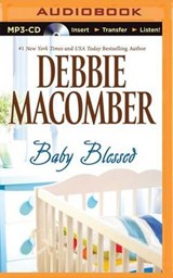 Baby Blessed | Debbie Macomber |