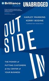 Outside In | Manning, Harley ; Bodine, Kerry ; Bernoff, Josh |