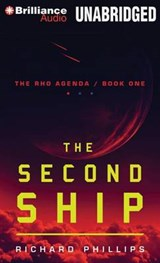 The Second Ship | Richard Phillips |