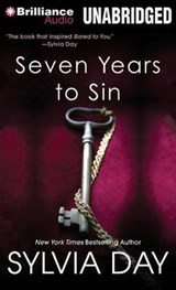 Seven Years to Sin | Day Sylvia |
