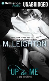 Up to Me | M. Leighton |