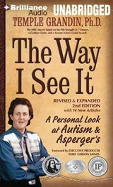 The Way I See It | Grandin, Temple, Ph.D. |
