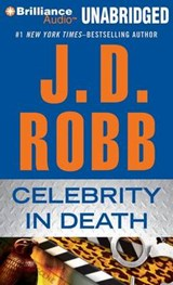 Celebrity in Death | J. D. Robb |