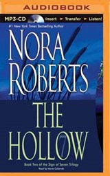 The Hollow | Nora Roberts |
