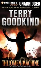 The Omen Machine | Terry Goodkind |