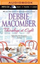 Thursdays at Eight | Debbie Macomber |