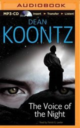 The Voice of the Night | Dean R. Koontz |