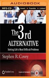 The 3rd Alternative | Stephen R. Covey |