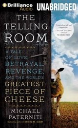 The Telling Room | Michael Paterniti |