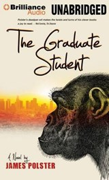 The Graduate Student | James Polster |