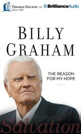 The Reason for My Hope | Billy Graham |