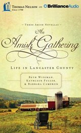 An Amish Gathering | Beth Wiseman |