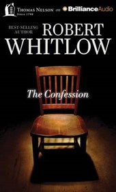 The Confession | Robert Whitlow |