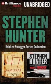 Bob Lee Swagger Series Collection