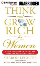 Think and Grow Rich for Women | Sharon Lechter |