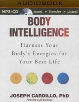 Body Intelligence | Joseph Cardillo |