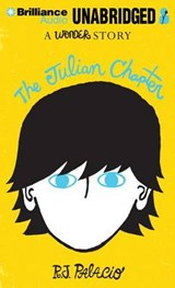 The Julian Chapter | R. J. Palacio |