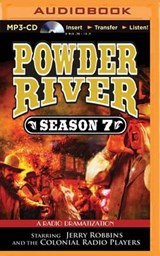 Powder River Season Seven |  |