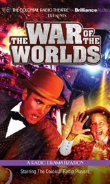 H. G. Well's the War of the Worlds | H. G. Wells |