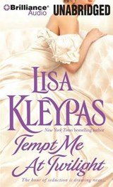 Tempt Me at Twilight | Lisa Kleypas |
