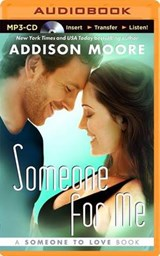 Someone for Me | Addison Moore |