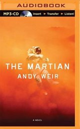 The Martian | Andy Weir |