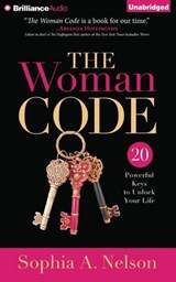 The Woman Code | Sophia A. Nelson |