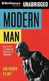 Modern Man | Anthony Flint |