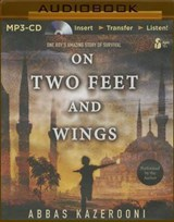 On Two Feet and Wings | Abbas Kazerooni |