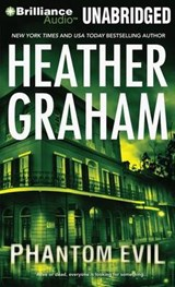 Phantom Evil | Heather Graham |