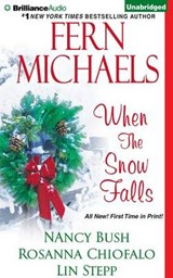 When the Snow Falls | Fern Michaels |