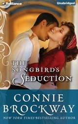 The Songbird's Seduction | Connie Brockway |