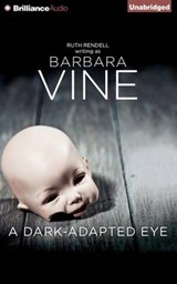 A Dark-Adapted Eye | Barbara Vine |