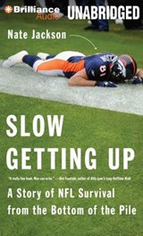 Slow Getting Up | Nate Jackson |