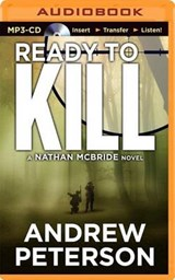 Ready to Kill | Andrew Peterson |