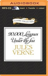 20,000 Leagues Under the Sea | Jules Verne |