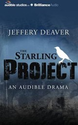 The Starling Project | Jeffery Deaver |