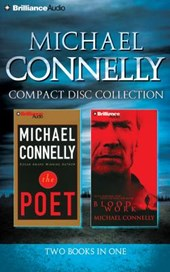 Michael Connelly CD Collection 3