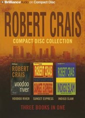Robert Crais Compact Disc Collection