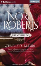 O'Hurley's Return: Skin Deep / Without a Trace | Nora Roberts |