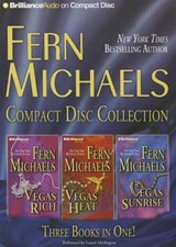 Fern Michaels Compact Disc Collection | Fern Michaels |
