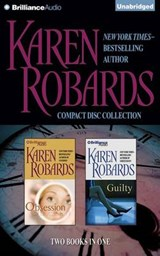 Obsession / Guilty | Karen Robards |