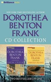 Dorothea Benton Frank Collection